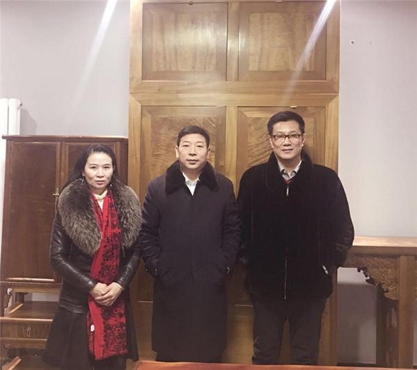 善行天下健康行走进北京东方科学养生四合院