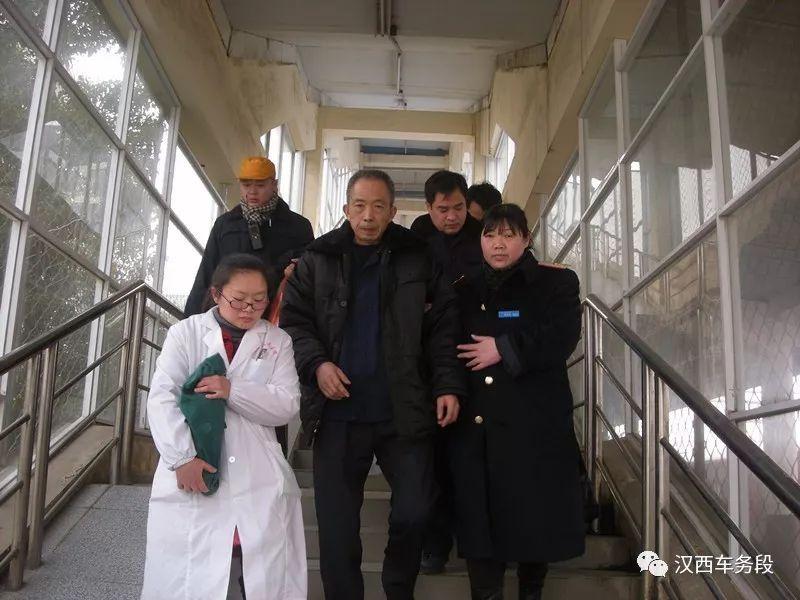"""旅客出行有终点 我们服务无止境——2017年度""""武铁之星""""刘凤红"""