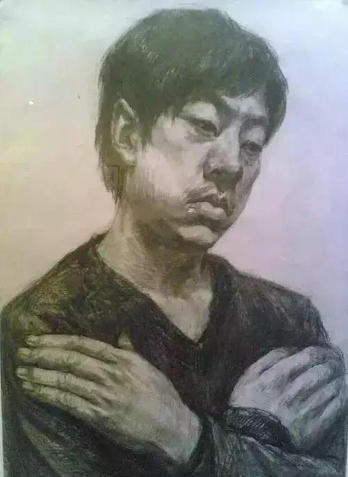 高分卷 | 广州美术学院高分卷,果断收藏!图片