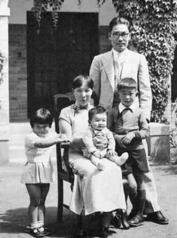 悦读丨冰心先生女儿吴青:妈妈对我的爱,造就了我对他人的爱