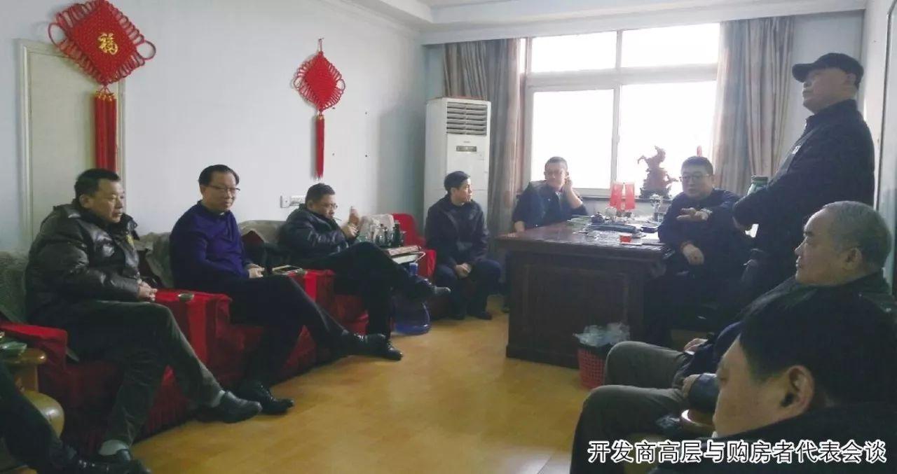 梦断京津冀:天津武清麒麟商业中心陷资金困局迎来法院查封