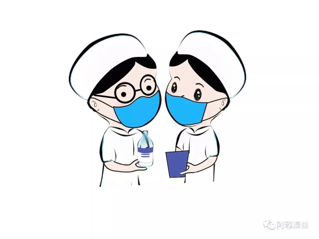告诉你们,别再以为护士节假日值班和你们一样了!图片