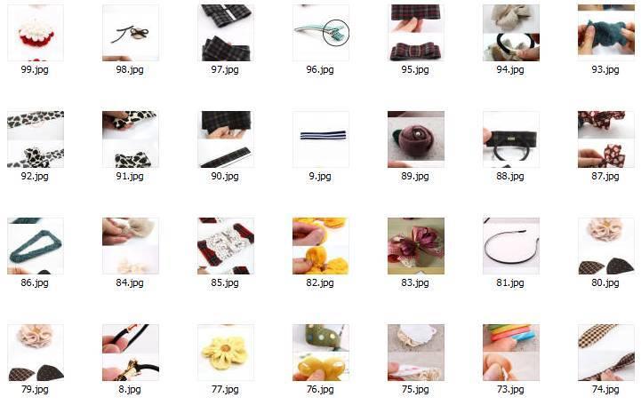 【推荐】最全手工制作教程!剪纸,折纸,编织,diy手工!巧手集中营!