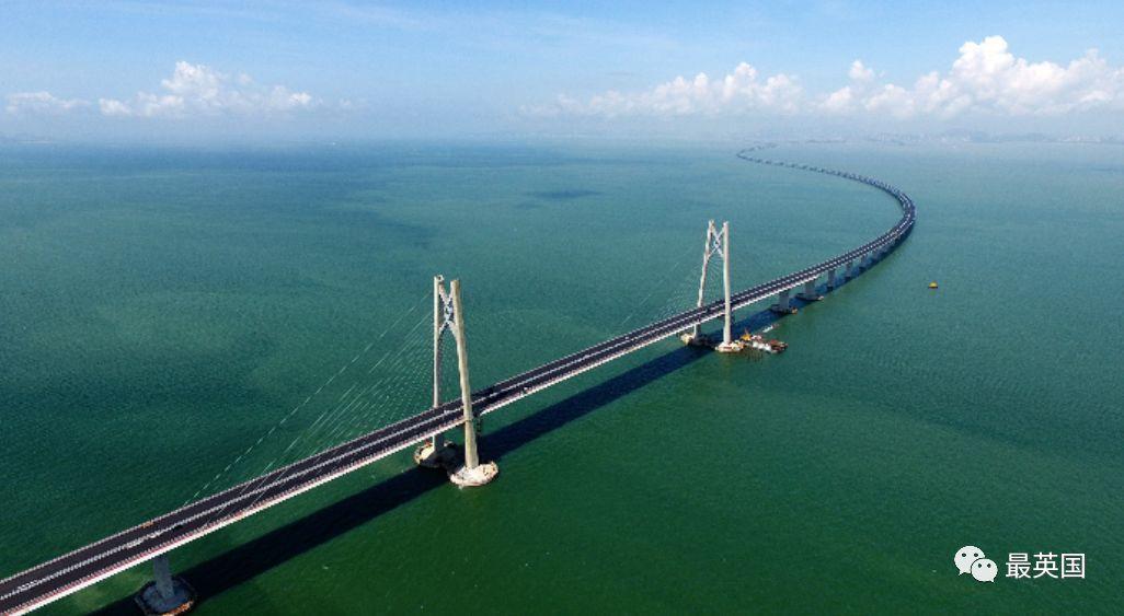 英国外交大臣鲍里斯建议在英吉利海峡造桥,被网友喷惨了 中国民众笑而不语
