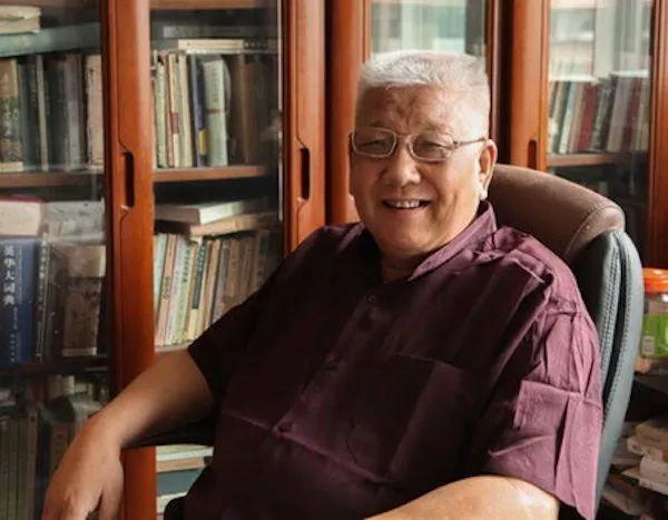 罗炤︱悼念王学泰先生:他的心灵深处原来还是一位儒生