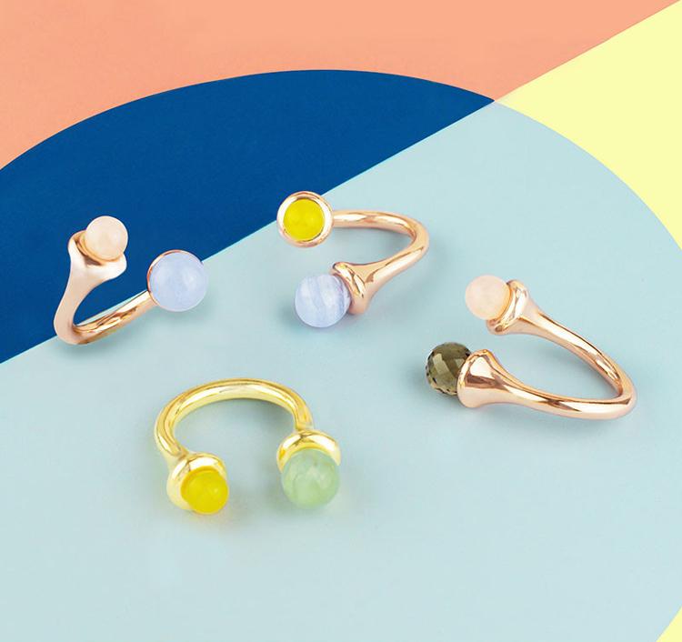 挖宝 | 我戴的不是戒指,是设计师的脑洞