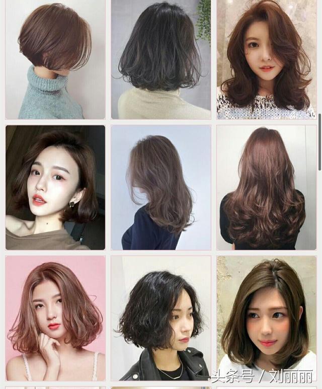 时尚 正文  爱美女生不可错过的时尚发型宝典,就是最美得发型演绎时尚
