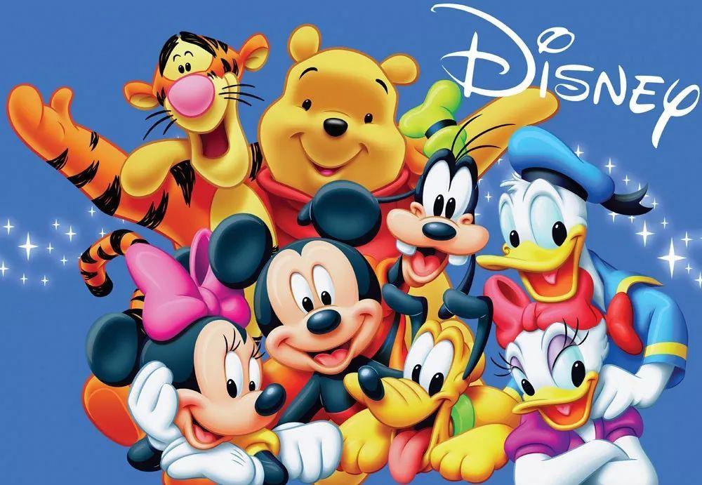 海外资讯 | 迪士尼米奇迎来89岁生日!