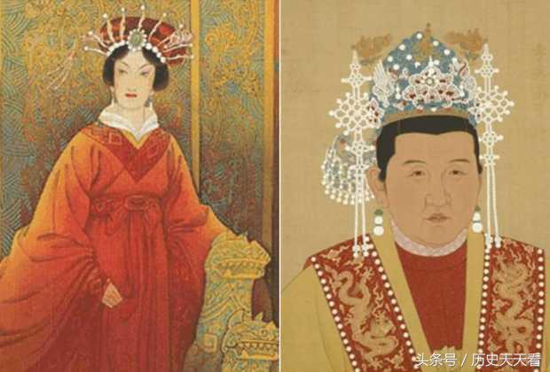 朱元璋把刘邦当偶像,二人不仅都杀功臣,还有其他6个共同之处