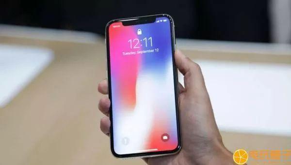 iPhone X命运运限这么崎岖?需求不佳或将于秋季停产