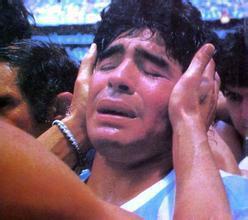 """世界足坛历史十大""""永恒名言"""",你都听过吗?C罗、梅西等一代代超级球星"""