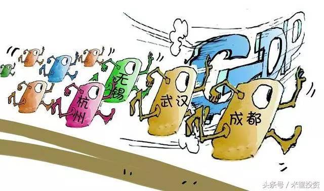gdp掺水_天津的这个区,未来要崛起 500亿新项目重金打造,将成各区标杆