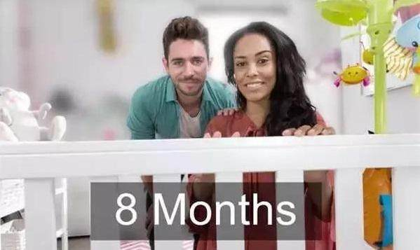 新生儿从出生到12月视力的变化,宝宝视力发育过程原来这么有趣! -  - 上善若水的博客