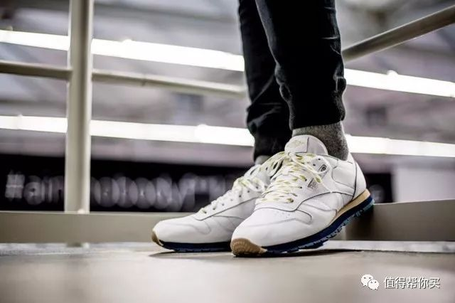 0531deec9f98 Reebok Cl Leather Beams - New Images Beam