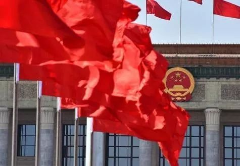 未来五年,中国人实现中国梦的梦想越来越近了!