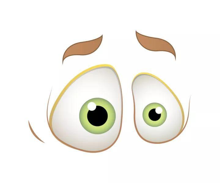 别以为这样看电脑就是对颈椎好,你考虑过眼睛的感受吗?