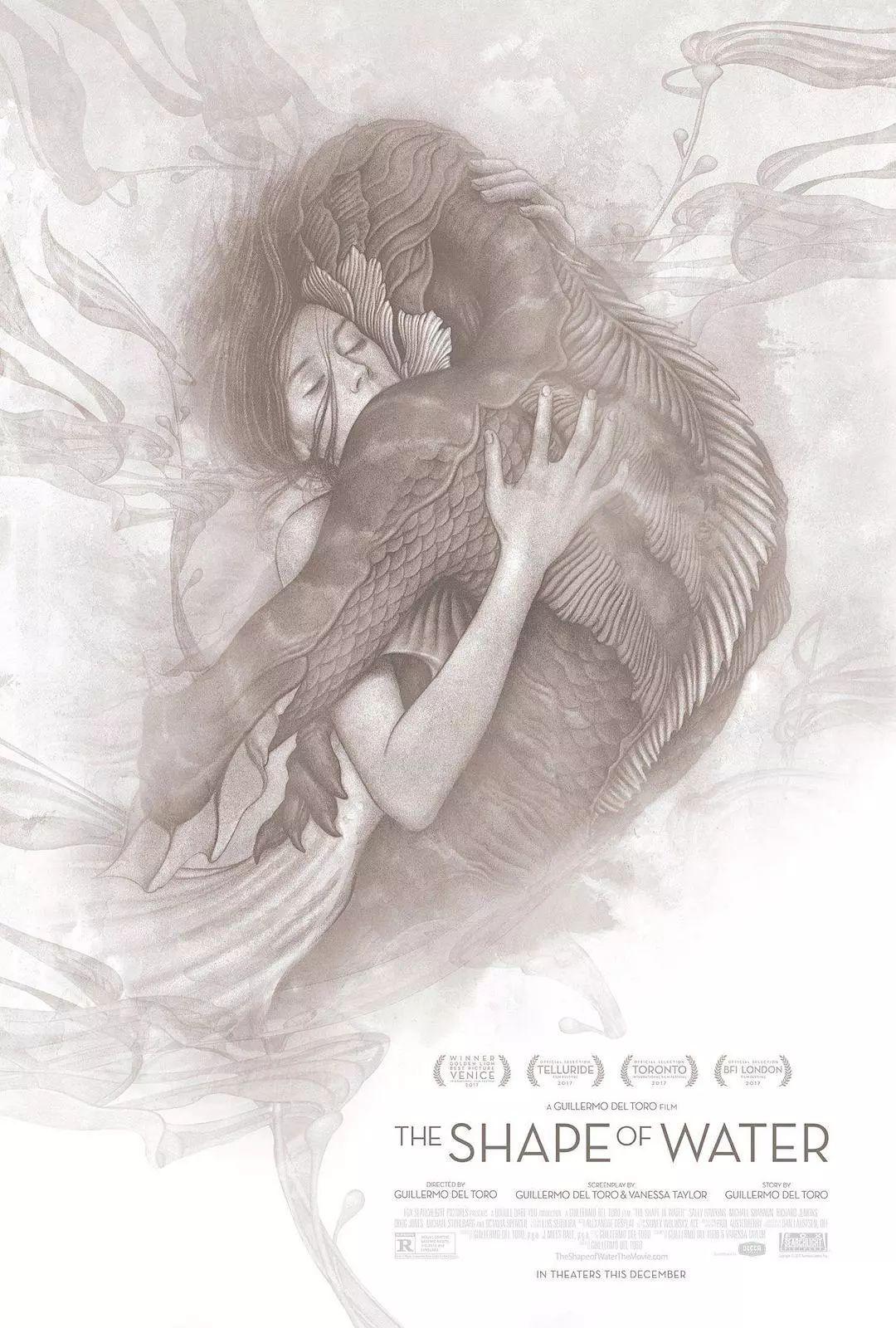 奥斯卡热门新片告诉你:爱情里,有些人还不如畜生啊