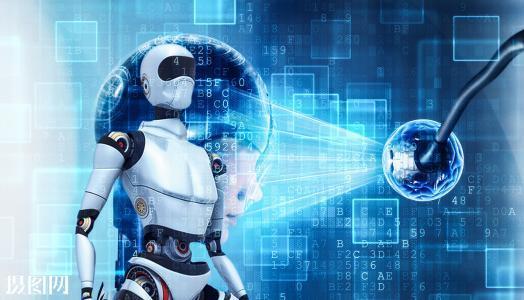 外媒纷纷点赞中国人工智能,中国成AI关键先生