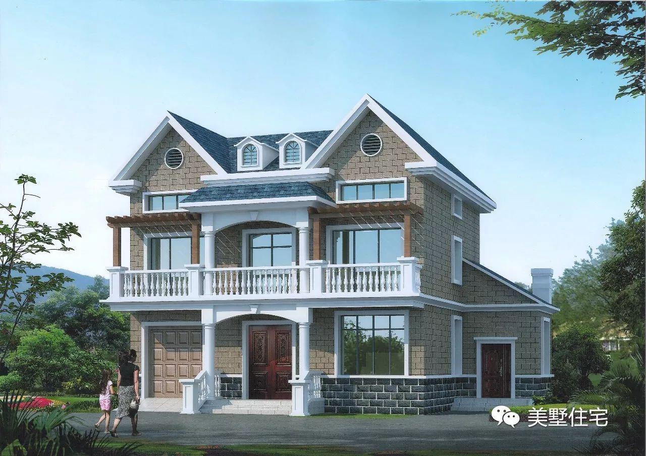 9乘20房子设计图