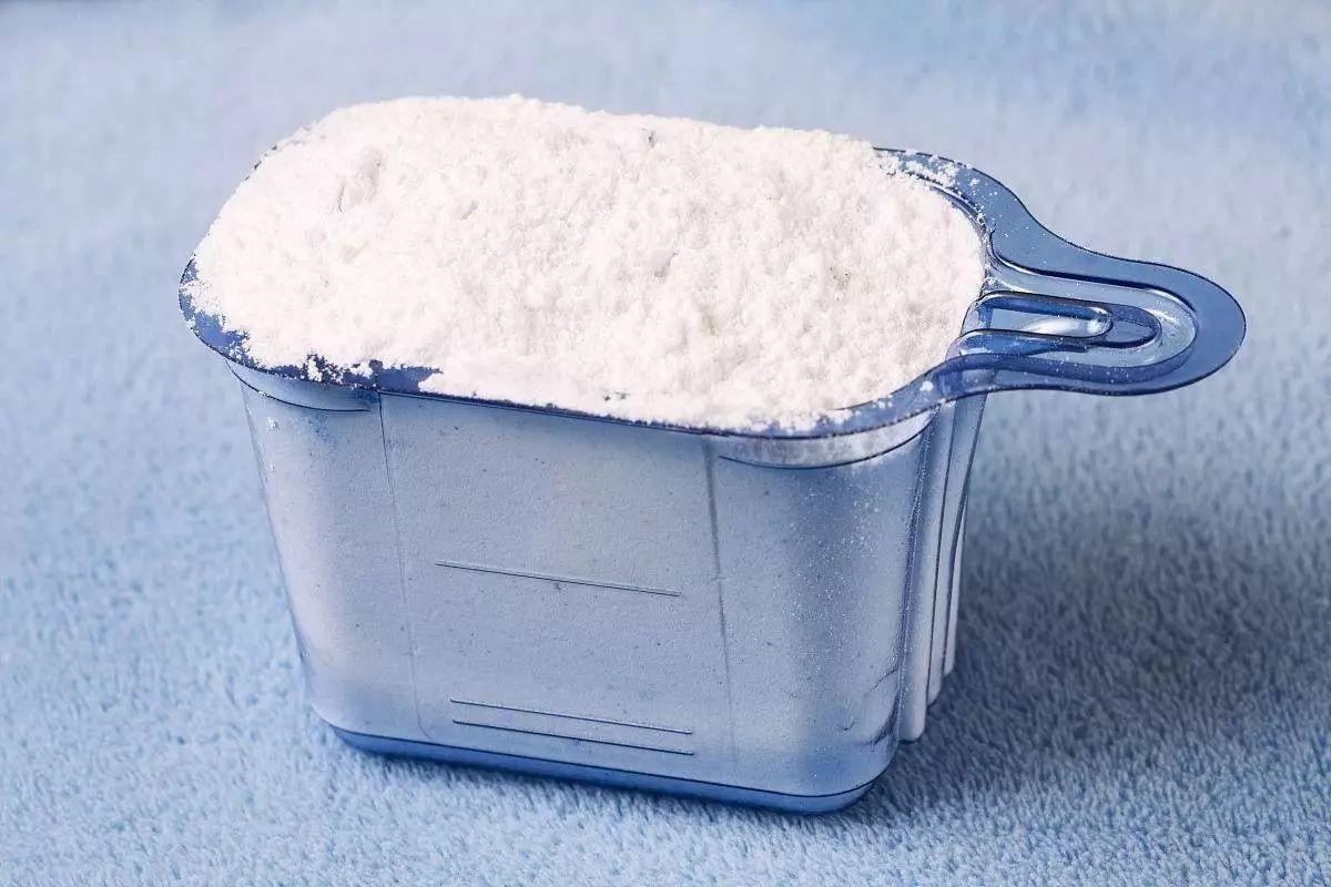 你所用的洗衣粉它的原材料你知道是什么吗?(上)