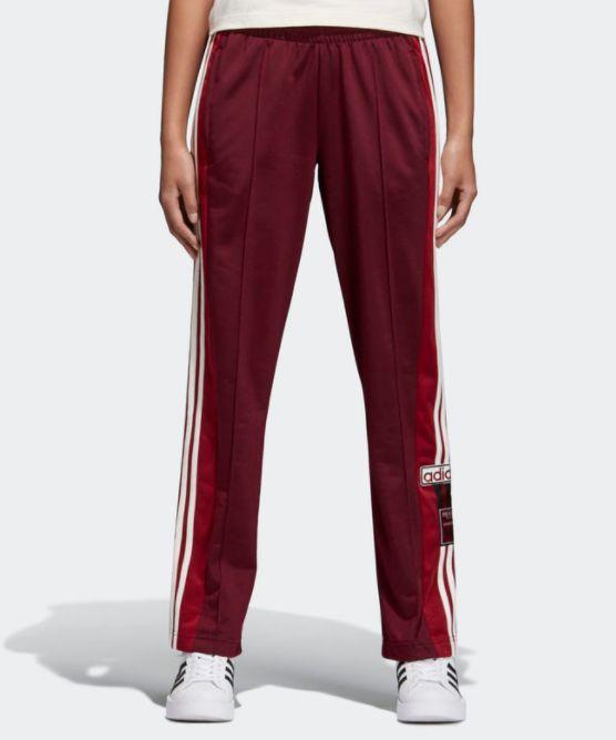 adidas sst track 杨幂同款女裤,现价$65.00   adidas cloud sst 童款套装两件套,   adidas sst track 夹克多色选,现价$75.00   如何购买?