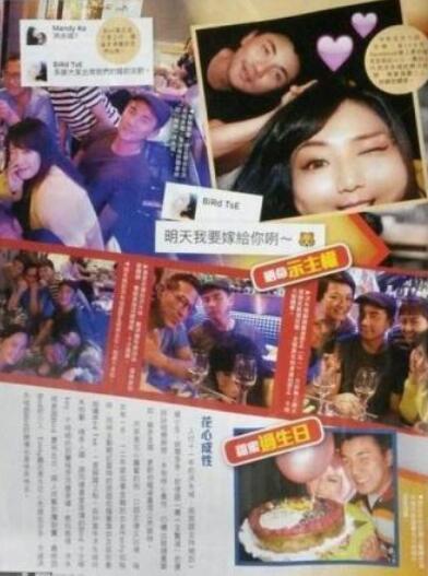 扒扒TVB新科视后唐诗咏,原来她也是有故事的女同学啊 作者: 来源:糊说娱有料