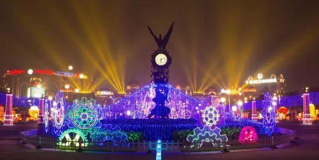 《欢乐中国年》《最美中国梦》《时空120》 《疯狂恐龙人》 《梦幻