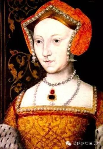 法国亨利二世的儿子_亨利八世的六次婚姻 讲点儿英国历史(十一)