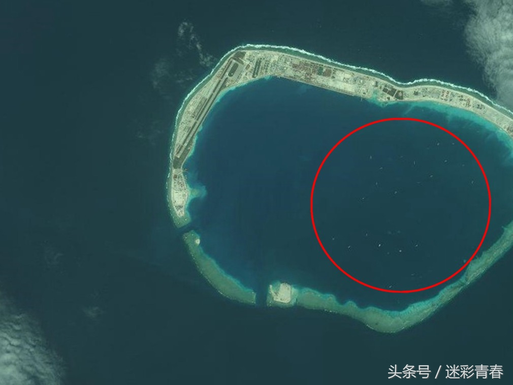 三沙市:世界最深海洋蓝洞周边1海里禁开发旅游