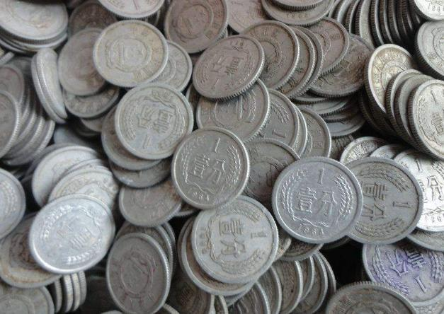 1分硬币竟有2013年,遇到要激情电影起来!