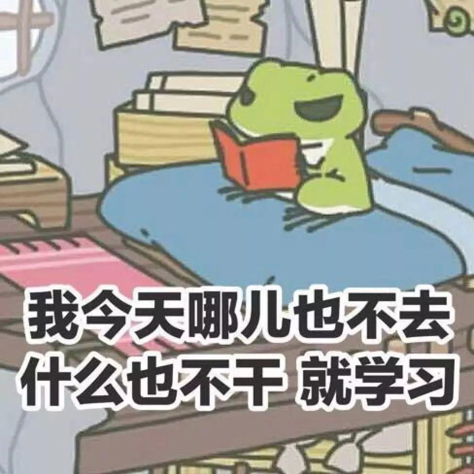 最呆萌旅行网红横空出世,是只青蛙,呱