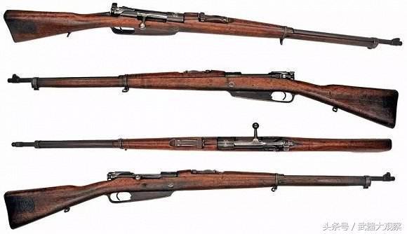 """小米加步枪什么意思_""""小米加""""步枪是怎么叫起来的,到底是什么枪?"""