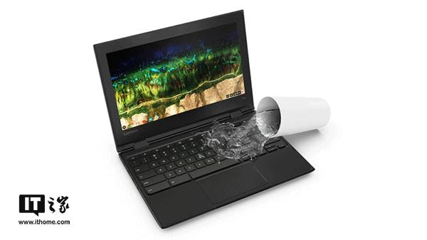 联想今天宣布推出五款新型笔记本电脑设备