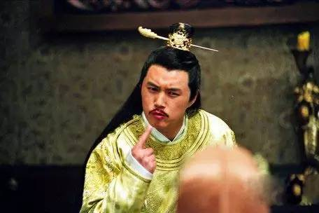 李世民x李恪_3个被杀3个自杀3个早夭,他们都是李世民的皇子结局却令人唏嘘