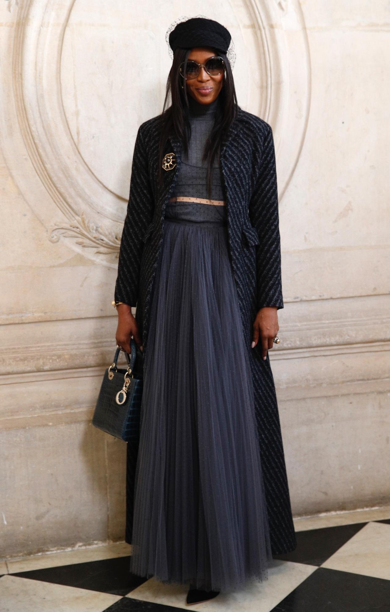 """因为独立而有底气!因为Leonor,Dior高订震撼到我""""灵魂不安""""!"""