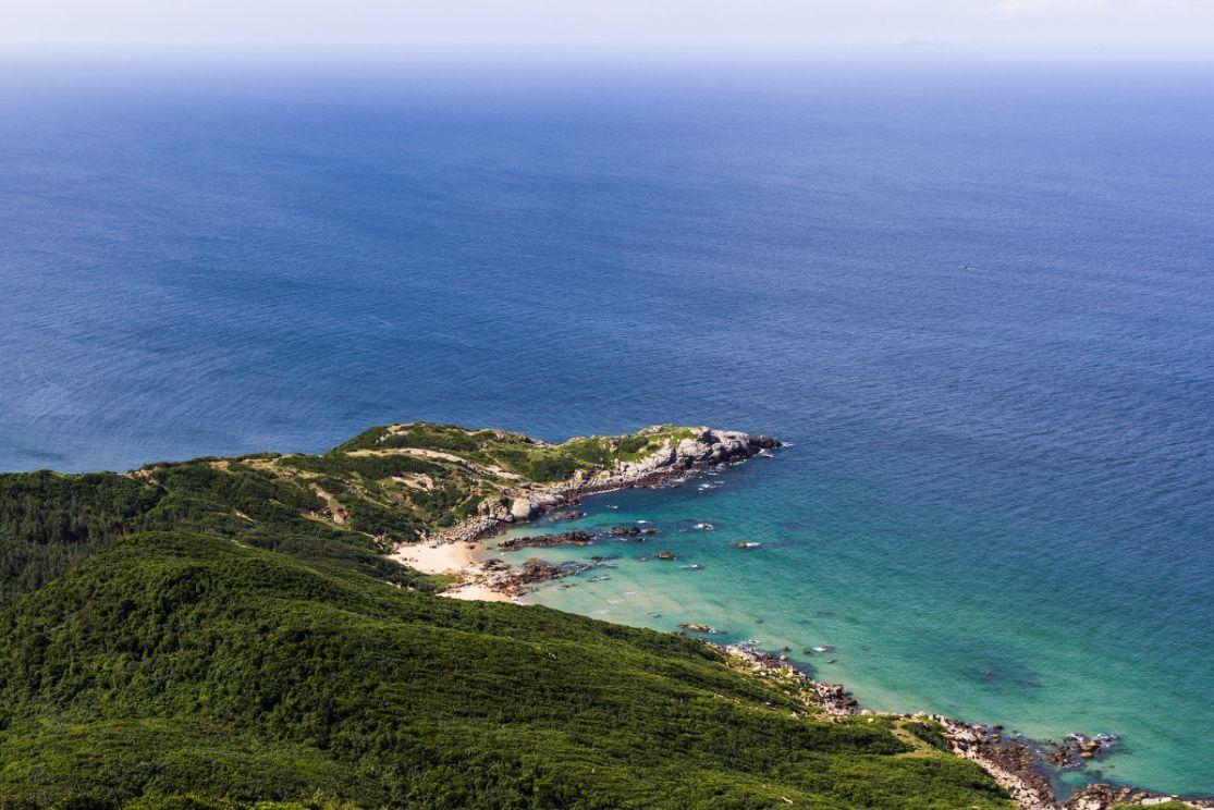 香港六个彩开奖直播海南这条中国式加州1号公路,沿途都是比巴厘岛便宜的天堂!