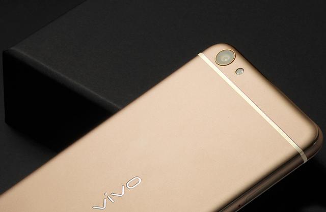 国民自拍手机价格崩溃 vivo X7疯狂跌至1150元,比荣耀还便宜