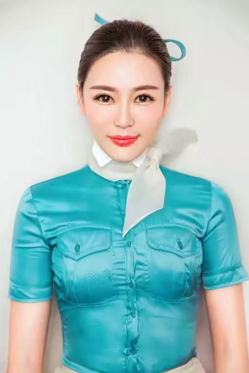 网红模特演员吴美溪个人百科资料