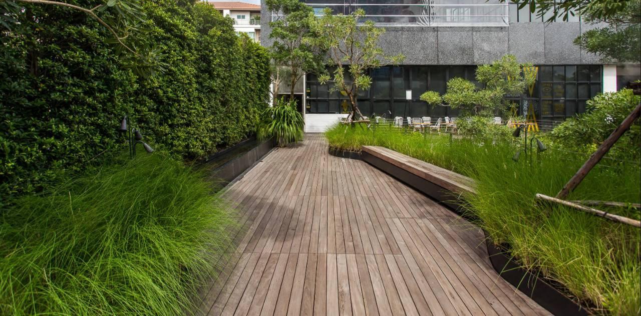 曼谷景观设计启程卧室即将考察【环球观筑】a卧室之旅小设计图图片