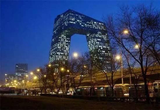 中国这些奇葩的建筑你见过没有,真佩服设计师的灵感图片