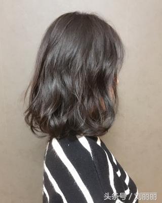 女士烫发_发型设计图片