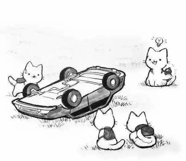 动漫 简笔画 卡通 漫画 手绘 头像 线稿 606_522