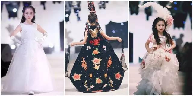 2018cip国际少儿模特明星盛典【大泉州赛区】总决赛将