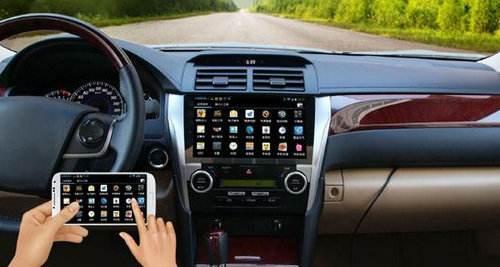 中国智能汽车领域已经领跑国际?