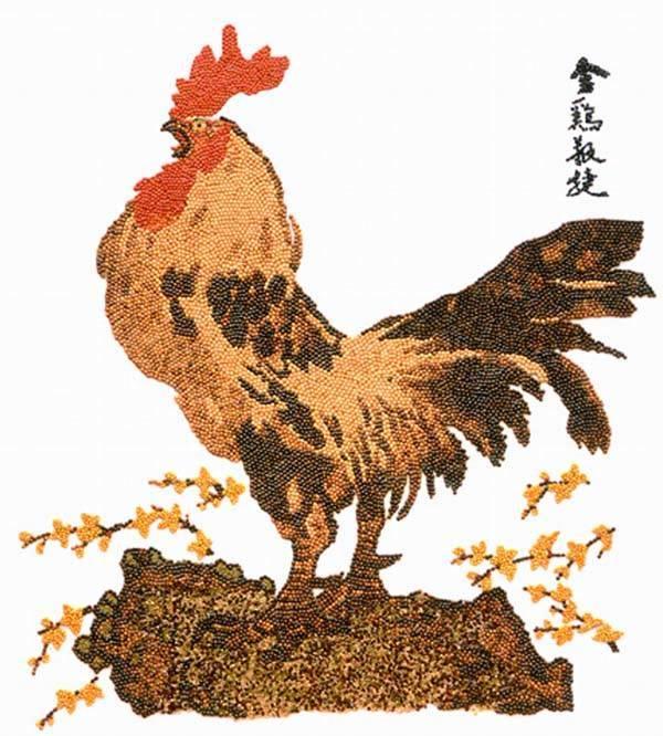 腊八节 不仅要喝腊八粥,还要享受腊八节的艺术盛宴