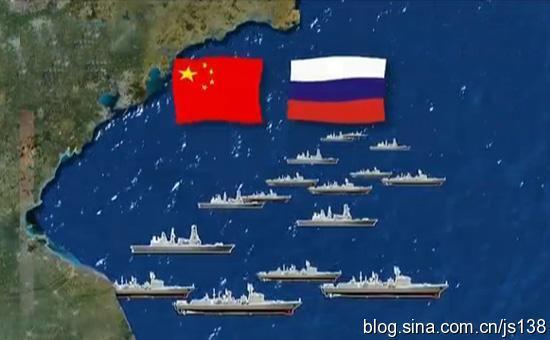 中俄结盟可以打败北约吗?美国人说了实话!