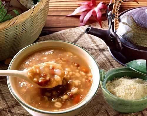要健康长寿,腊八食物应该经常吃,腊八节应该天天过!