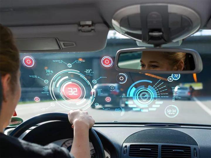 【研究】凯度TNS汽车研究:车联网成为主流依然任重道远