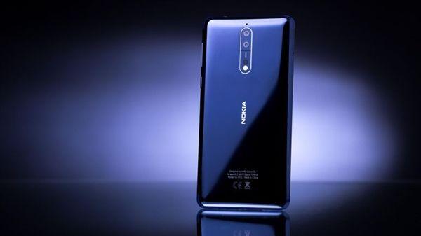 Nokia 8迎来Android 8.1 Oreo更新和二月安全补丁