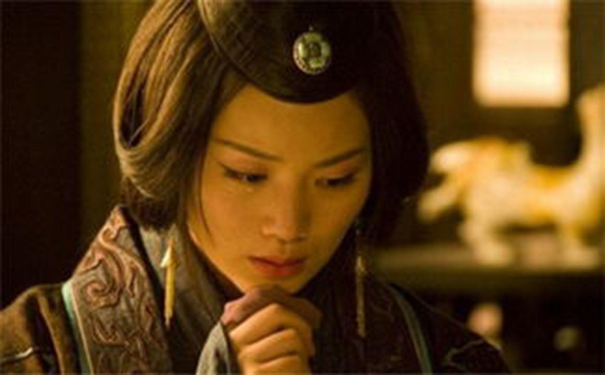 三国中宛城之战,和曹操共度良宵的邹氏,她后来怎么样了